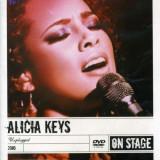 Alicia Keys - Unplugged ( 1 DVD ) - Muzica R&B