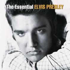 Elvis Presley - Essential Elvis Presley ( 2 VINYL ) - Muzica Rock & Roll