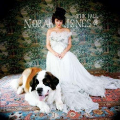 Norah Jones - The Fall ( 1 VINYL ) - Muzica Corala