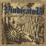 Vindicator - On And On ( 1 CD )