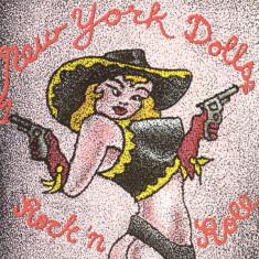 New York Dolls - Rock ´n ´Roll ( 1 CD ) - Muzica Rock & Roll