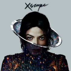 Michael Jackson - Xscape =Deluxe= ( 1 CD + 1 DVD ) - Muzica Pop