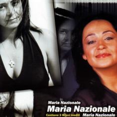 Maria Nazionale - Maria Nazionale ( 2 CD ) - Muzica Dance