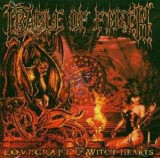Cradle of Filth - Lovecraft & Witch Hearts ( 2 CD )