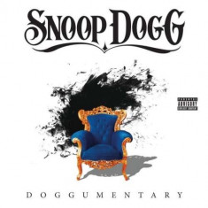 Snoop Dogg - Doggumentary ( Explicit) ( 1 CD ) - Muzica Hip Hop