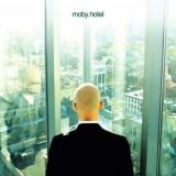 Moby - Hotel ( 1 CD ) - Muzica Dance