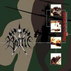 In Battle - Welcome To The Battlefield ( 1 CD ) - Muzica Rock