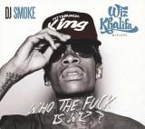 Wiz Khalifa - Mixtape - Who the Fuck.. ( 1 CD )