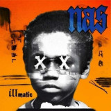 Nas - Illmatic Xx -Digi- ( 2 CD )