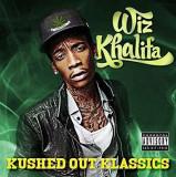 Wiz Khalifa - Kushed Out Klassics ( 1 CD )