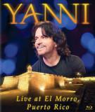 Yanni - Live at El Morro Purto Rico ( 1 BLU-RAY )