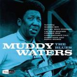 Muddy Waters - Blues ( 1 CD )