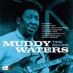 Muddy Waters - Blues ( 1 CD ) - Muzica Blues