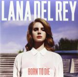 Lana Del Rey - Born to Die ( 2 VINYL )