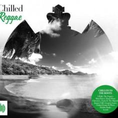 V/A - Chilled Reggae ( 3 CD ) - Muzica Reggae