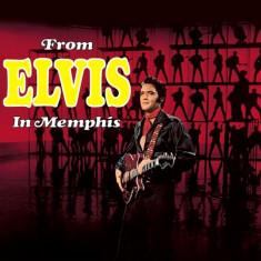 Elvis Presley - From Elvis in Memphis ( 2 CD ) - Muzica Rock & Roll
