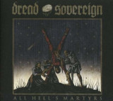 Dread Souvereign - All Hell's Martyrs ( 1 CD )