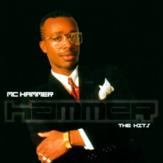 MC Hammer - Hits ( 1 CD ) - Muzica Dance