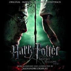 OST - Harry Potter & the..Pt.2 ( 2 VINYL ) - Muzica soundtrack