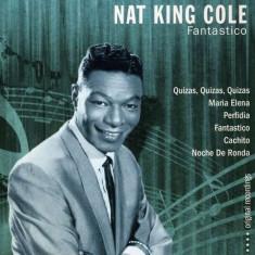 Nat King Cole - Fantastico ( 1 CD ) - Muzica Corala