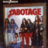 Black Sabbath - Sabotage- New Version- ( 1 CD ) - Muzica Rock