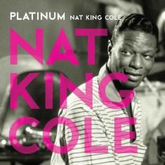 Nat King Cole - Platinum ( 1 CD )