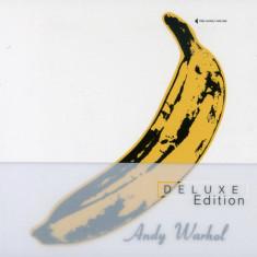 Velvet Underground - Velvet Underground & Nico ( 2 CD ) - Muzica Pop