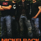 Nickelback - Ultimate Video Collection ( 1 DVD ) - Muzica Rock