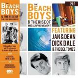 Beach Boys - Beach Boys & the Rise.. ( 3 VINYL ) - Muzica Pop