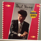 PAUL YOUNG - NO PARLEZ (1983/CBS REC/HOLLAND ) -POP/VINIL/VINYL/IMPECABIL(NM)