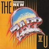 Zapp - New Zapp Iv U ( 1 CD )