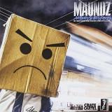 Maundz - Nobody'S Business ( 1 CD ) - Muzica Hip Hop