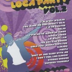 V/A - Loca Party V.2 ( 1 DVD ) - Muzica Pop