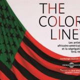 V/A - The Color Line: Les Artis ( 3 CD ) - Muzica Blues