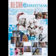 Artisti Diversi - All-Star Christmas ( 1 DVD ) - Muzica Sarbatori