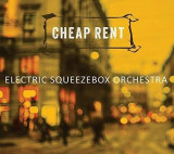 Electric Squeezebox Orche - Cheap Rent ( 1 CD )