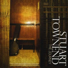 Stuart Townend - Journey ( 1 CD ) - Muzica Ambientala