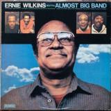 Ernie & the Almo Wilkins - Ernie Wilkins & the.. ( 1 CD )