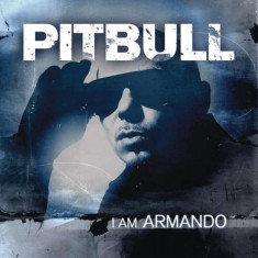 Pitbull - I Am Armando (CD/DVD) ( 2 CD ) - Muzica Latino