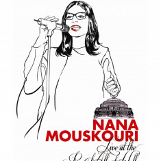 Nana Mouskouri - Live At the Royal Albert Hall ( 1 BLU-RAY ) - Muzica Corala