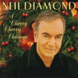 Neil Diamond - A Cherry Cherry Christmas ( 1 CD )