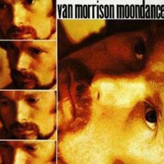 Van Morrison - Moondance ( 1 CD ) - Muzica Pop