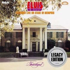 Elvis Presley - Recorded Live On Stage.. ( 2 CD ) - Muzica Rock & Roll