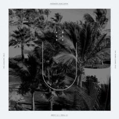 U - Doobedoo Dub'e'dope ( 1 VINYL ) - Muzica Drum and Bass