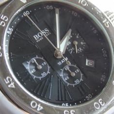 Ceas de barbati Hugo Boss cronograph HB.15.1.14.2021 (1159) - Ceas barbatesc, Quartz