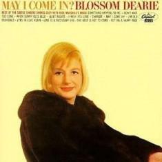 Blossom Dearie - May I Come In ( 1 CD ) - Muzica Jazz