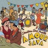 Denecheau Jase Musette - Amour Java ( 1 CD )