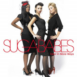 Sugababes - Taller in More Ways ( 1 CD ) - Muzica Pop