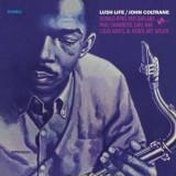 John Coltrane - Lush Life -Hq- ( 1 VINYL )