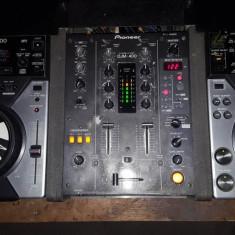 Pioneer Djm 400 - CD Player DJ